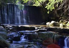 Waterfall (Kukieka) Tags: photo waterfall nikon d3100 photgraphy
