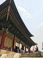 Changdeokung Palace (apLmoiLeGros) Tags: coreedusud 2016 seoul changdeokung palace