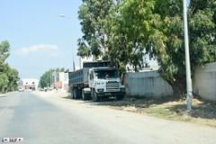 Scania 113 H Tunisia 2016 (seifracing) Tags: scania 113 h tunisia 2016 seifracing spotting security transport traffic trucks tunisie tunis tunesien tunisian cars police polizei polizia rescue recovery