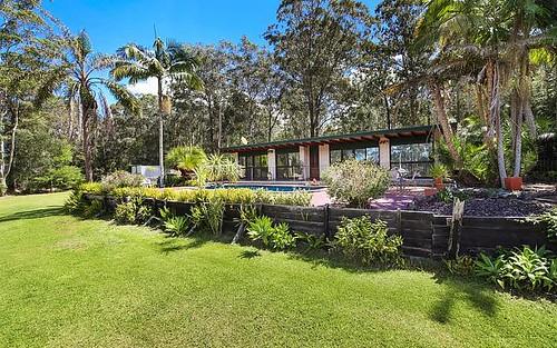 94 Burrawan Forest Drive, Wauchope NSW