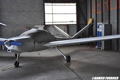 DSC_0769 (damienfournier18) Tags: aroport aroportdenevers lfqg nevers avion aiation aronefs parachutiste dr400