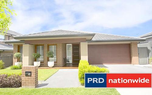 48 Bluestone Drive, Glenmore Park NSW 2745