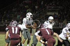 IMG_3209 (TheMert) Tags: floresville high school tigers varsity football texas uvalde coyotes