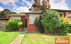 45 Picasso Crescent, Old Toongabbie NSW