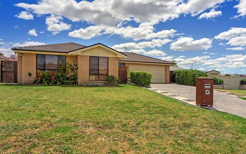 13 Eucalyptus Avenue, Worrigee NSW 2540