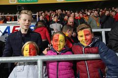 IMG_7121 (KV Mechelen) Tags: kvmechelen standardluik sfeer supporters afasstadion afas telenet