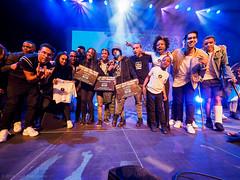 Sena - Finale Grote Prijs van Rotterdam 2016 (Bart Notermans) Tags: finalegroteprijsvanrotterdam2016 groteprijsvanrotterdam bartnotermans lanterenvenster olympus rotterdam sena