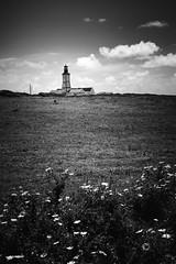 Farol do Cabo Espichel (Marcel Weichert) Tags: alentejo caboespichel cape costadacaparica europe farol lighthouse portugal castelo setbal pt