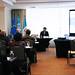 Curso Interinstitucional  gobernabilidad democracia y gestión de conflictos sociales