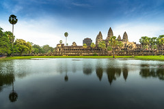 angkor wat (tamvisut_pradissap) Tags: ancient angkor architecture asia bayon buddha buddhism building cambodia cambodian castle cathedral church destinations exterior face heritage hindu hinduism khmer lake lotus mekong monument myanmar old prohm raider reap reflection religious ruin sap shiva siem site sky stone ta temple thailand thom tomb tonle tourism tower travel unesco wat wisdom