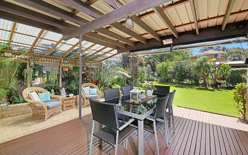 43 Drummond Road, Oyster Bay NSW 2225