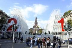 Expo Gate_demolizione 2801 (Comune di Milano) Tags: demolizioni lavori piazzacastello 20161027