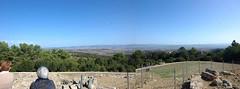 Villanovaforru 2016 (11) panoramica sud est nuraghe Genna Maria (pep padula) Tags: sardegna villanovaforru genna maria nuraghe