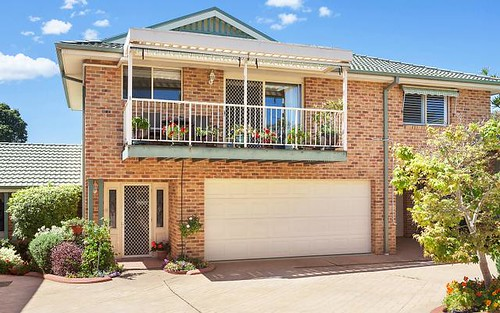 5/185 Albany Street, Point Frederick NSW 2250