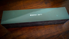 2016.10.29 Apple Watch Nike+ OOB Experience 08543