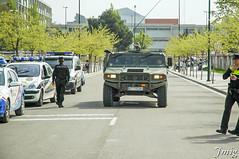 Hummer003 (jmig1) Tags: zaragoza nikon d70 hummer coche militar ejercito