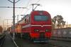 EP2K-070 (zauralec) Tags: depot chelyabinsk челябинск ржд rzd локомотив электровоз депо эп2к ep2k ep2k070 070 эп2к070