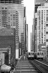 Wondrous storeys (jbg06003) Tags: cta chicago elevated transit
