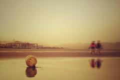 Ghost's... (hobbit68) Tags: sonne sonnenschein sky alt beach clouds wolken wasser sommer canon old strand urlaub playa espana himmel sunset spanien outdoor andalucia