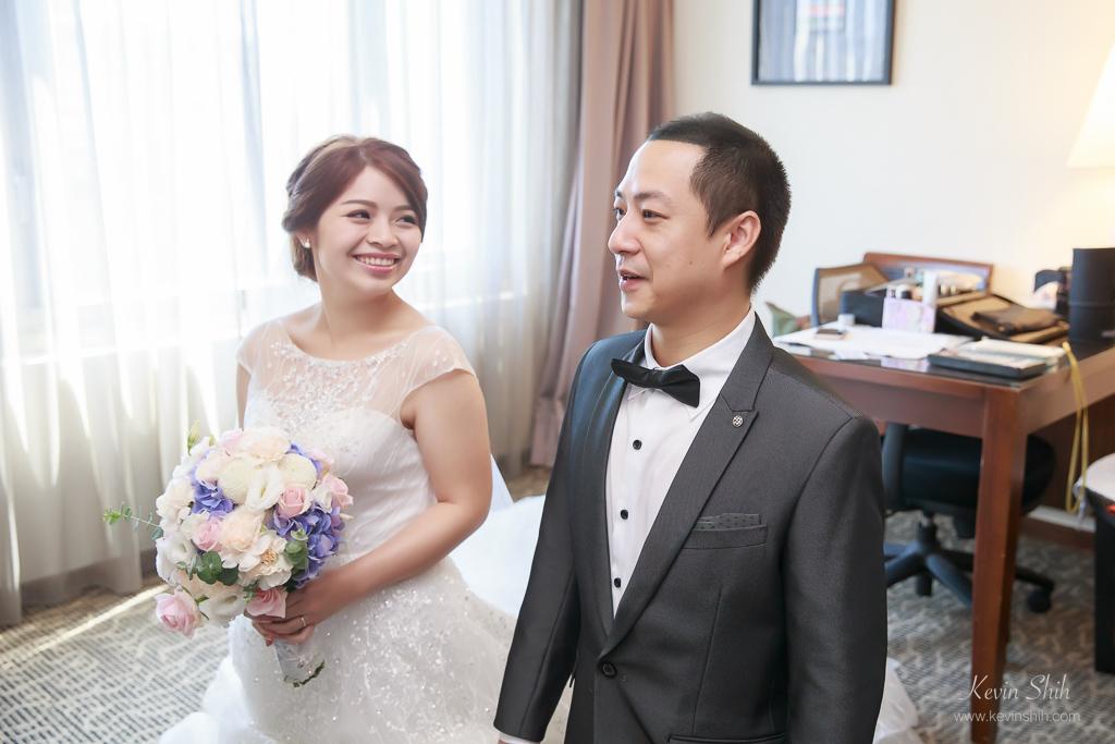 新竹福華迎娶婚禮紀錄-038