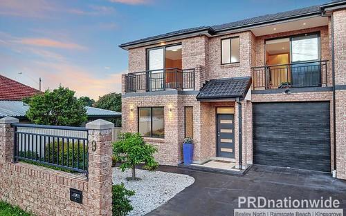 9 Rolestone Avenue, Kingsgrove NSW 2208