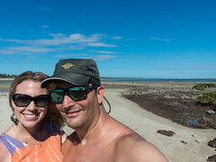 Praia da Barra Grande (Eden Fontes) Tags: deltadoparnaba praiadebarragrande cajueirodapraia maranhoepiau pi barragrande eden deby