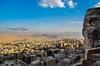مدينة ثلاء محافظة عمران اليمن ((مشعل)) Tags: sanaa yemen ثلاء اليمن