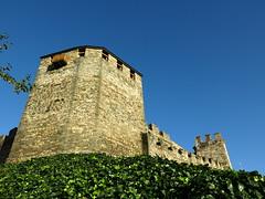 (ManuelAngel78) Tags: ponferrada elbierzo lon castillaylen espaa spain castillodeponferrada castillo castle temple templarios