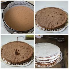 ricottamisi tutorial 2 (oliveri.stefania) Tags: dolce senzaglutine glutenfree ciotola caff cioccolato