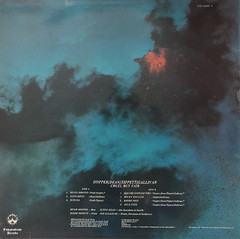 Hopper  Dean Tippett Gallivan - Cruel but Fair backside (willemalink) Tags: hopper dean tippett gallivan cruel but fair backside lp 12 vinyl record