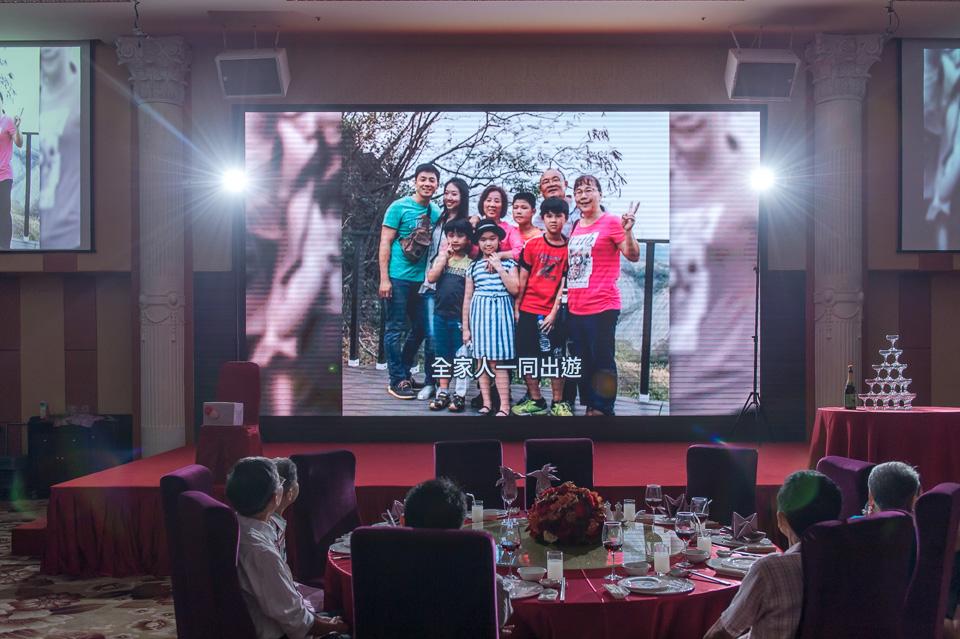 台南婚攝 婚禮紀錄 情定婚宴城堡 C & M 114