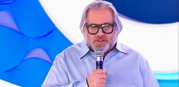 """Leão Lobo fala sobre estupro, critica Xuxa e cita """"macumba"""" de Goldschmidt"""