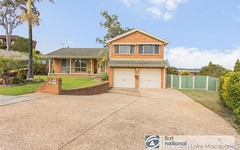 12 Lantana Close, Cameron Park NSW