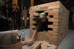 photoset: Kunsthalle Wien Karlsplatz: Andrej Polukord & Margit Busch - Preis der Kunsthalle Wien 2016 (VIENNA ART WEEK, 15.11.2016 - 8.1.2016, Eröffnung)