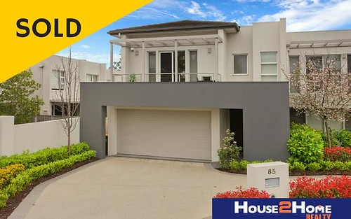 85 Brighton Drive, Bella Vista NSW 2153