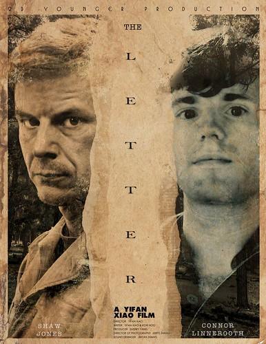 """The Letter"" OWTFF 2016 Best Short Film Award Nominee"