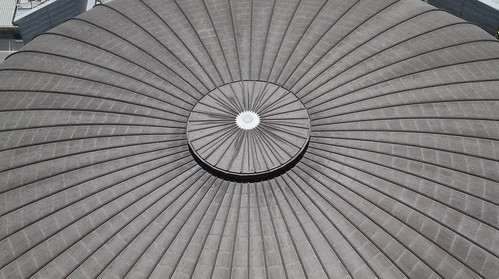 Brisbane City Hall Dome Roof 2