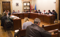 Pleno ordinario de noviembre (Ayuntamiento de Ermua  Ermuko Udala) Tags: ermua bizkaia 2016 pleno carlostotorika juancarlosabascal salndeplenos