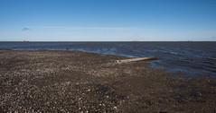 Arctic Ocean (Bonnie Ott) Tags: alaska deadhorsecamp deadhorse dead horse arctic arcticocean