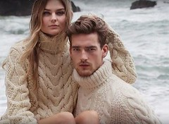 Style in turtleneck wool sweater (Mytwist) Tags: weddingphoto wedding aranstyle authentic aranjumper aransweater arran wool winter woolfetish cabled craft cozy classic chunky cables vintage viking handgestrickt handknitted handcraft heavy laine together cuddling love passion fisherman style sexy sweatergirl master turtleneck rollneck rollkragen heavyweight