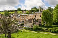 Freshford Village, Somerset (Bob Radlinski) Tags: england europe freshford greatbritain somerset uk travel