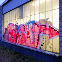 BCO (neppanen) Tags: sampen discounterintelligence helsinginkilometritehdas helsinki finland suomi piv87 reitti87 pivno87 reittino87 bco graffiti