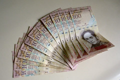 A Cup of Coffee (gjmata2002) Tags: money caracas venezuela darktable