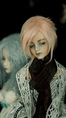 two (JohnnyMort) Tags: bjd abjd narin bimong narindoll