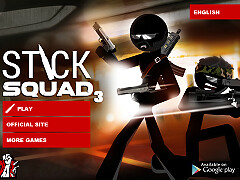 火柴二人組3(Stick Squad 3)