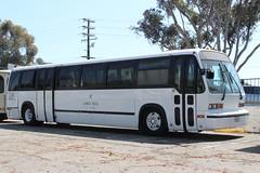 Rockstar RTS (So Cal Metro) Tags: bus santabarbara tmc rockstar metro transit rts gmc charter partybus limobus charterbus novabus rockstartrolley