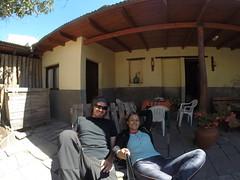 Photo de 14h - Tranquilos (Salta, Argentine) - 25.08.2014