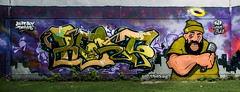 HH-Graffiti 2636 (cmdpirx) Tags: street urban color colour art public up wall graffiti nikon mural paint artist space raum kunst hamburg can spray crew hh piece farbe bombing throw dose fatcap kru ryc d7100 oeffentlicher