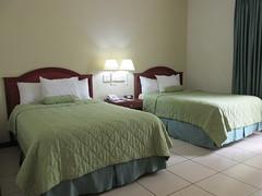 Hotel Mirador Room (Nancy D. Brown) Tags: hotel elsalvador sansalvador hotelmirador