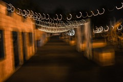 Messed up artistically   #art #blurry #Montreal #ways #night #lights #shutterspeed #slow #unstable (leonardokossaka) Tags: art night lights blurry slow montreal ways unstable shutterspeed